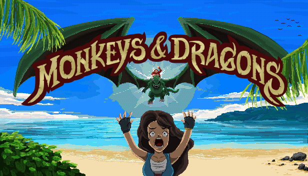 Monkeys & Dragons