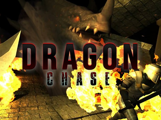 Dragon Chase Giveaway!