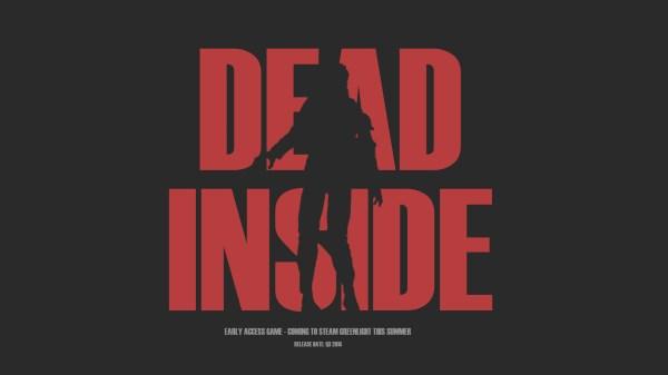 Dead Inside Windows Mac Linux game Indie DB