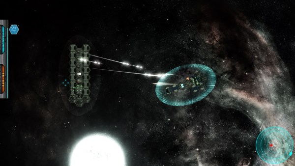 Missiles now get through shields, so a missile interceptor might be a good choice.