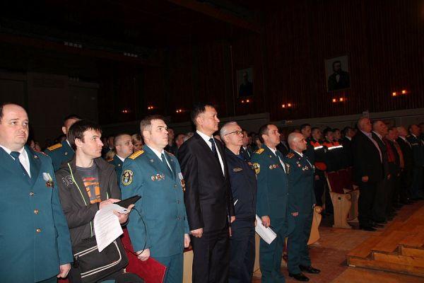 Спасший человека сотрудник «Псковэнерго» удостоен медали ...
