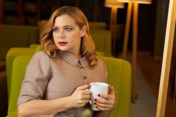 Актриса Ирина Пегова объяснила, что такое старый Новый год