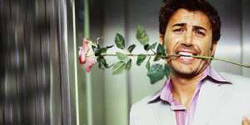 4 Tips Mudah Jadi Pria Romantis
