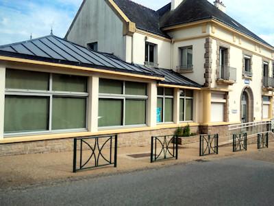 IALU Mairie