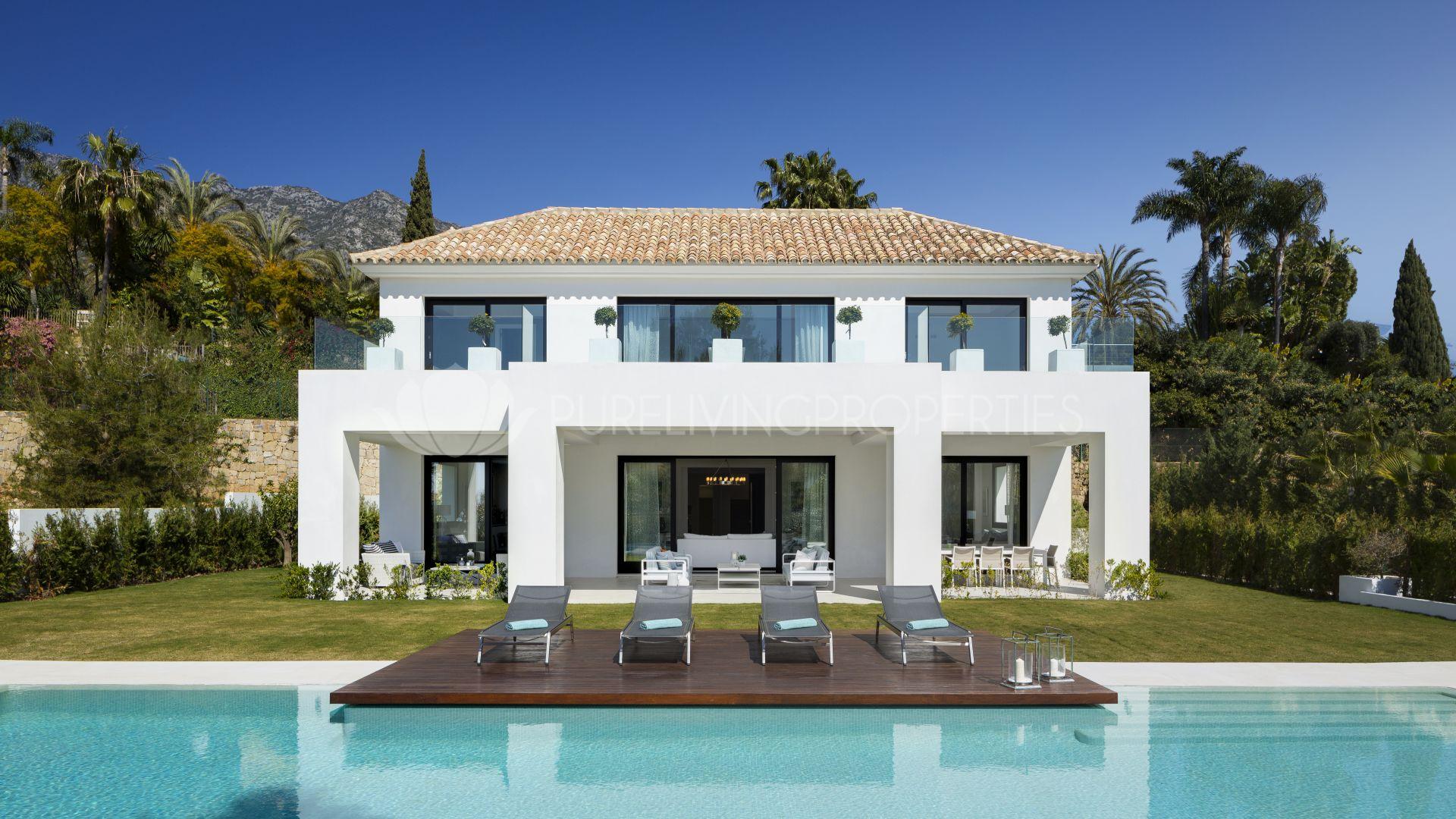 Holiday Villa Spain Rent