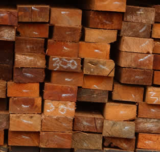 lumber hardwoods