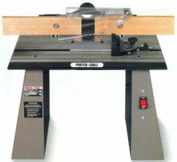Woodworking Magazines Router | Woodworker Magazine