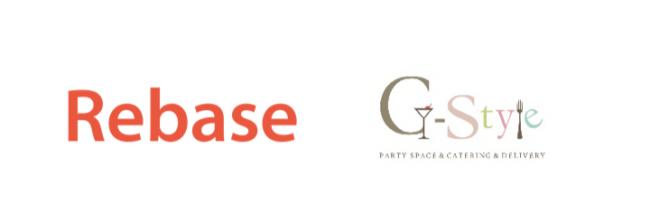 レンタルスペース予約サービス「インスタベース」を展開する株式会社RebaseがBBQ・グランピングサービスを展開する株式会社G-styleと包括的業務提携を締結