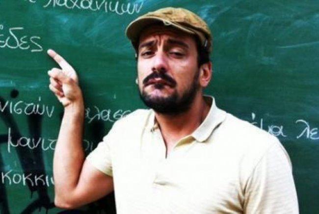 Tonis Sfinos: Πέντε φορές που μας έδειξε το πραγματικό του πρόσωπο! [Photos]