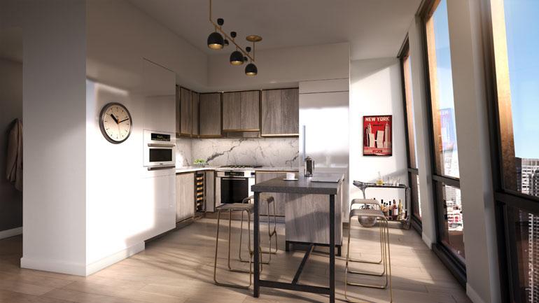 SHoP Architects Design Congruent American Copper