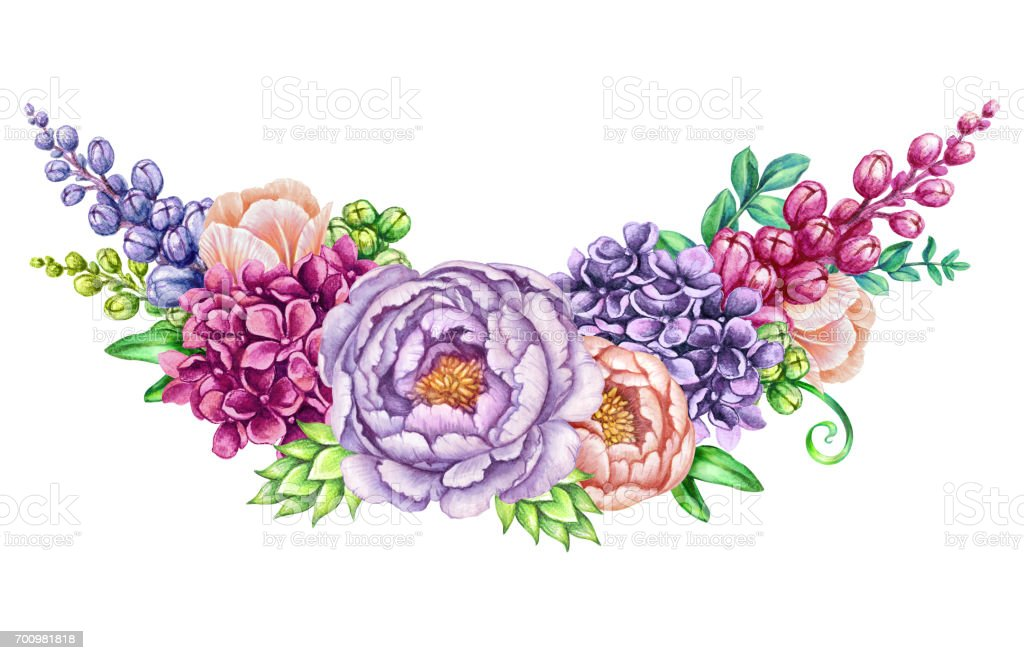 Top 60 Clip Art Of A Flower Page Border Clip Art, Vector