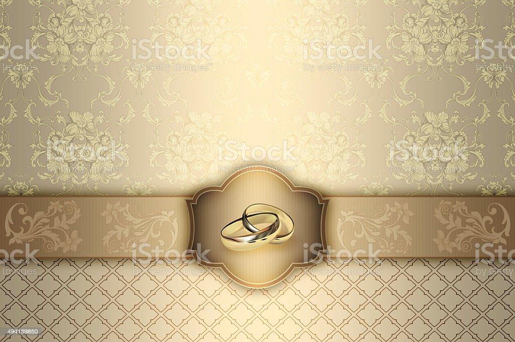 https www istockphoto com vector wedding invitation card design gm494159850 77295769