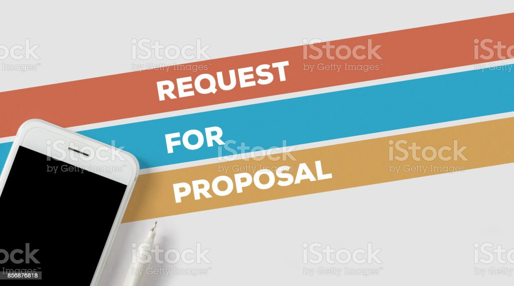 Royalty Free Request For Proposal Pictures  Images and Stock Photos     REQUEST FOR PROPOSAL CONCEPT stock photo