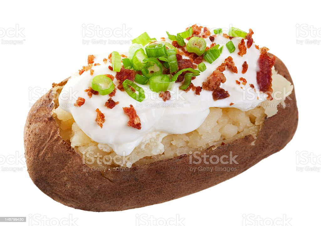 Best Baked Potato Stock Photos, Pictures & Royalty-Free ...