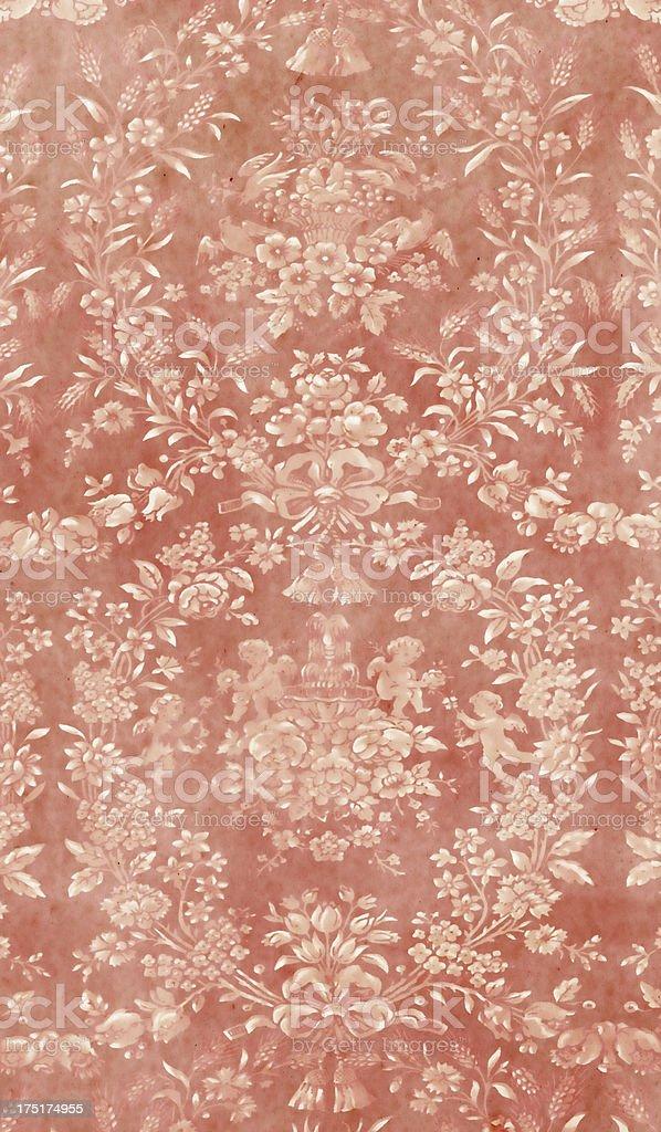 https www istockphoto com fr photo style baroque papier peint rouge gm175174955 21947319