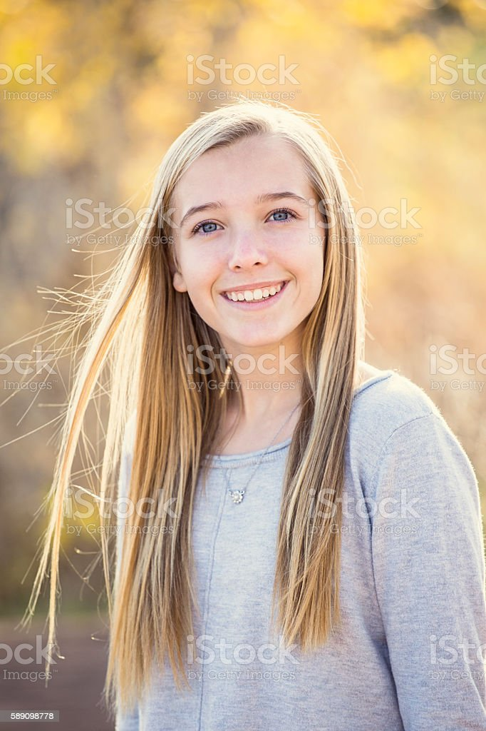 14 15 Years Stock Photos, Pictures & Royalty-Free Images ... on Beautiful Teen Girl  id=71326