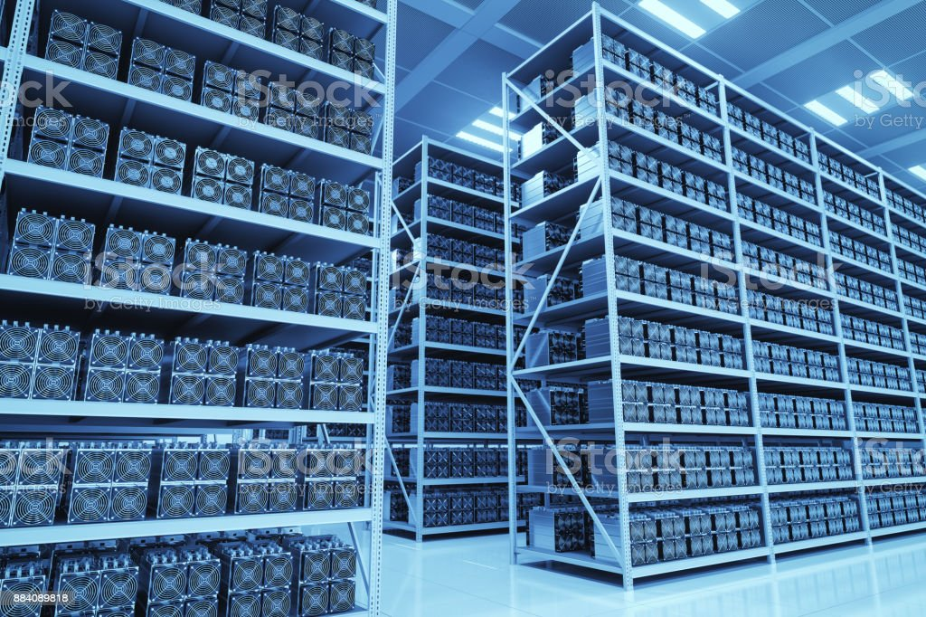 Once you have set up your account, you can start earning your first coins from our bitcoin mining service in the cloud! Bitcoin Mining Farm Stock Photo - Download Image Now - iStock