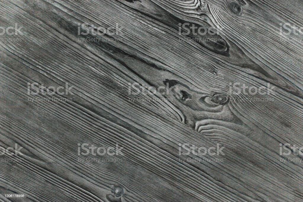 photo libre de droit de plan rapproche en bois noir et blanc fond de texture de bois gris fonce planche texturee monochrome planche grise surface de structure en bois papier peint decoratif