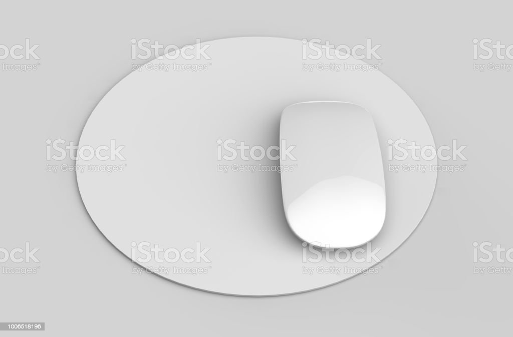 https www istockphoto com fr photo tapis de souris blanche avec la souris dordinateur pour la pr c3 a9sentation dimage de gm1006518196 271641985