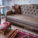 Bohmische Wohnzimmer Stockfoto Und Mehr Bilder Von Alt Istock