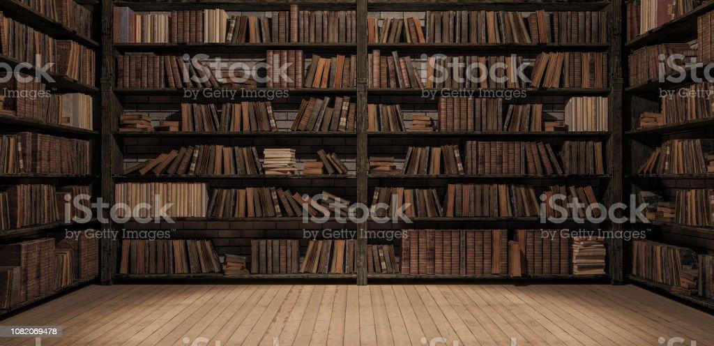 bibliotheque ancienne banque d images et photos libres de droit istock