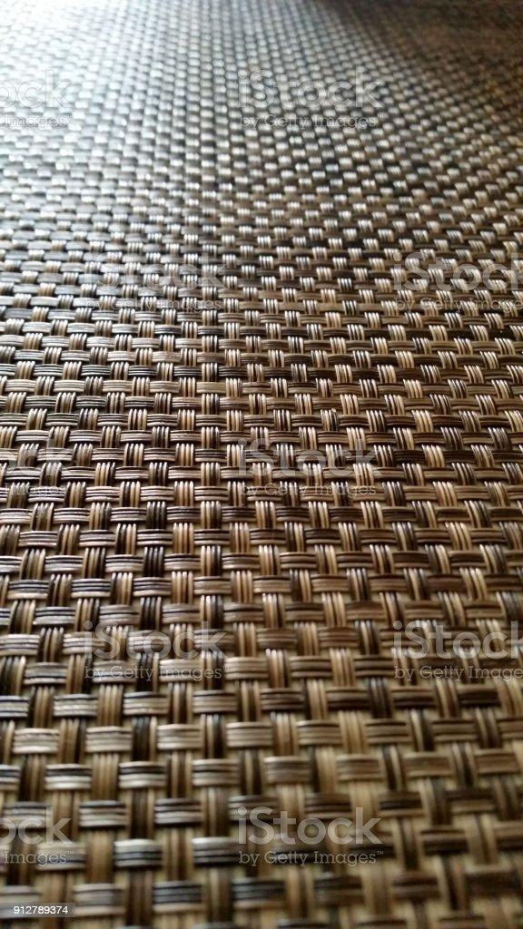 https www istockphoto com fr photo d c3 a9coration tapis sisal marron gm912789374 251281061