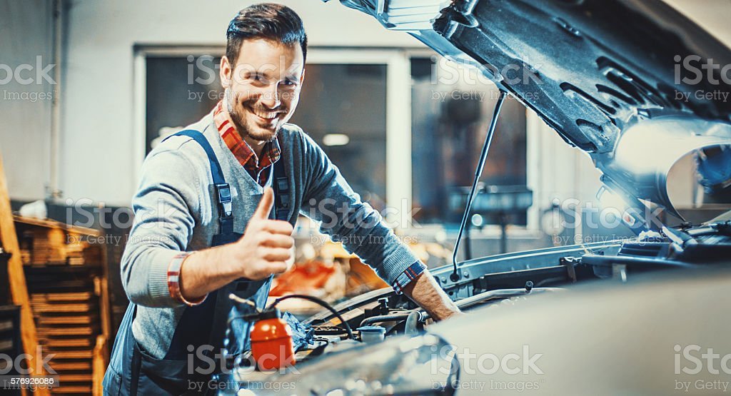 Royalty Free Auto Repair Shop Pictures, Images and Stock ...