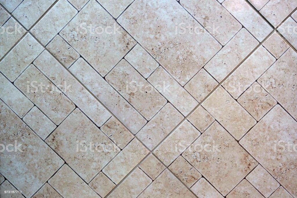 ceramic tile dark square seamless texturegray tile flooring stock photo download image now istock
