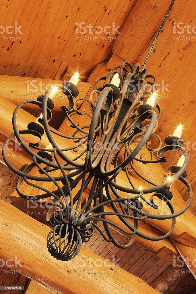 https www istockphoto com photos log cabin lighting fixtures