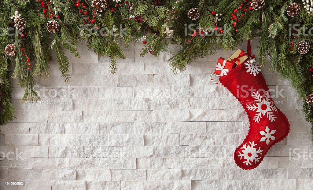 Christmas Stocking Pictures Images And Stock Photos IStock