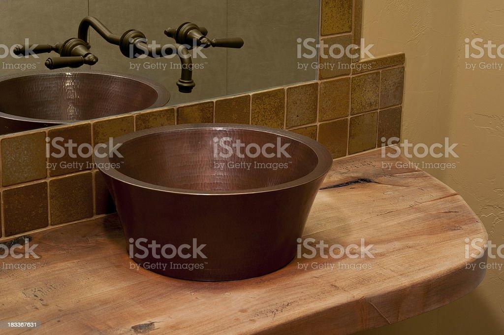 https www istockphoto com photos rustic bathroom sink faucets