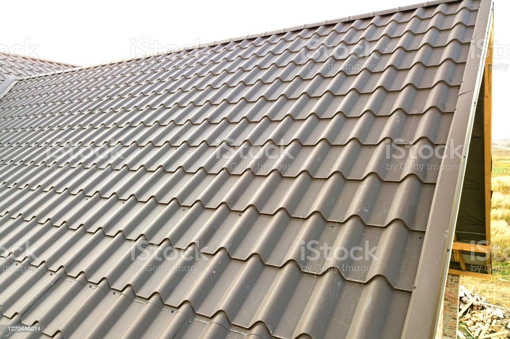 3 749 steel tile roof stock photos pictures royalty free images
