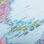 Cuba And Jamaica Stock Photo Download Image Now Istock