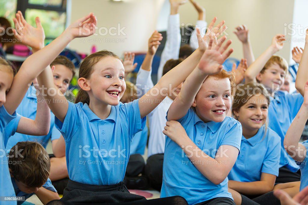 Royalty Free School Uniform Pictures, Images and Stock ...
