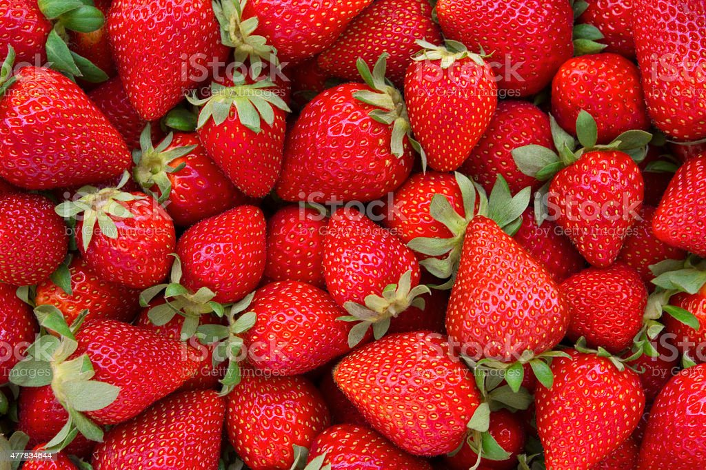 Strawberry Pictures Images And Stock Photos Istock