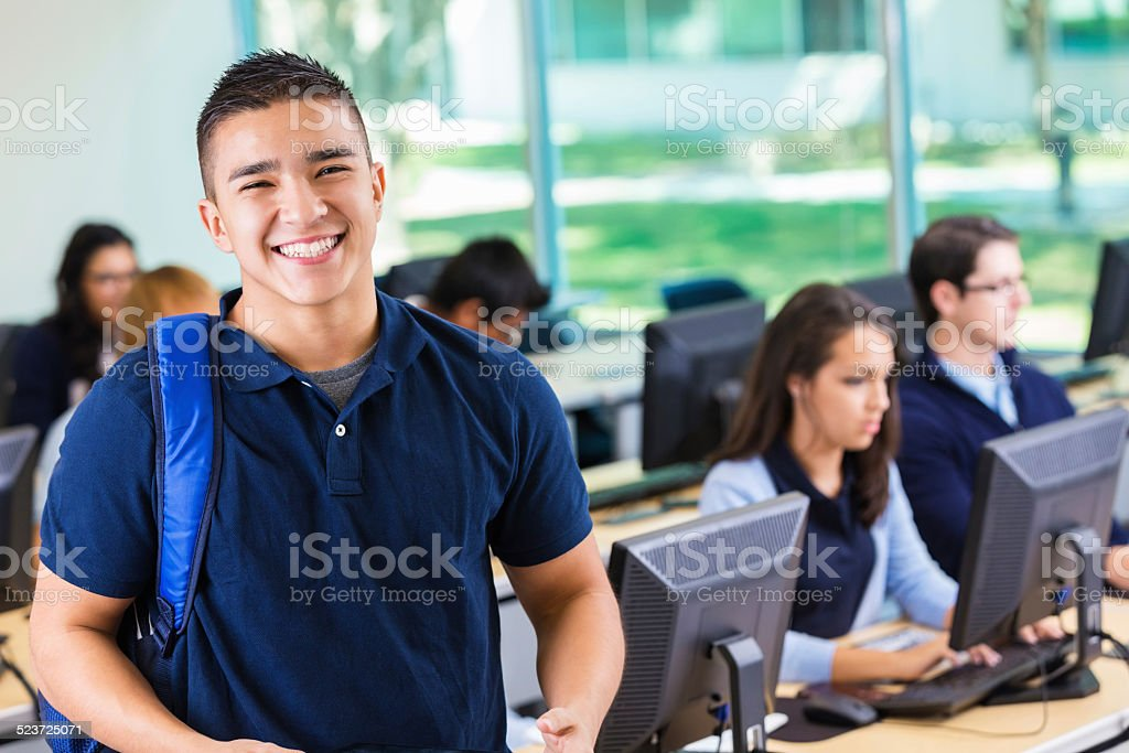 High School Student Pictures, Images and Stock Photos - iStock