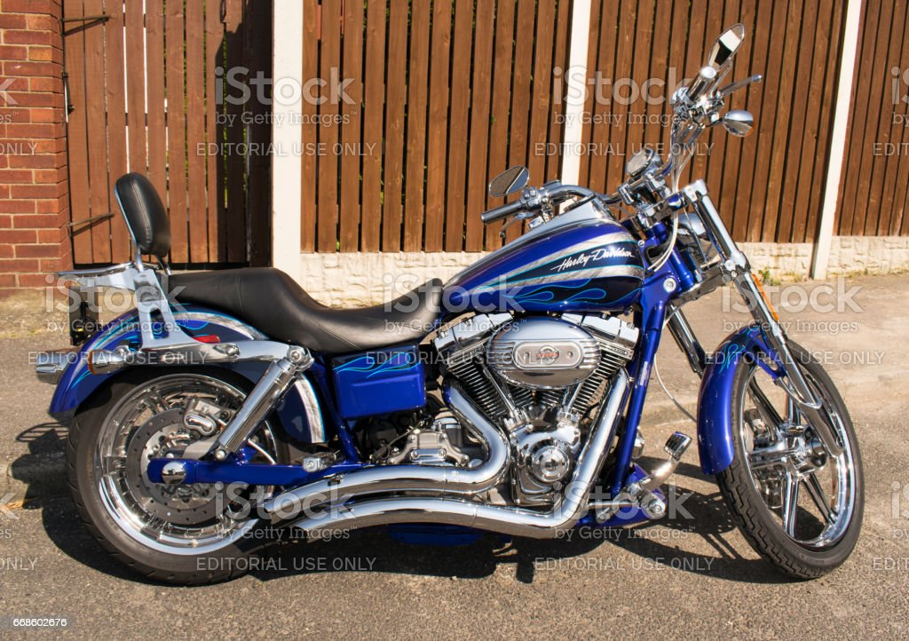 harley davidson screamin eagle dyna lowrider fxdse 110 stock photo download image now istock