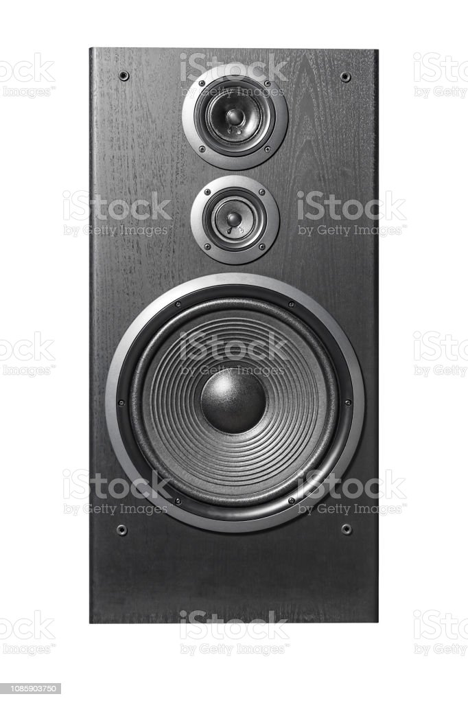 https www istockphoto com fr photo hifi noir haut parleur case en gros plan c3 a9quipement audio professionnel gm1085903750 291356825