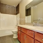 Interior Of Modern Bathroom Vanity With Marble Stock Photo Download Image Now Istock