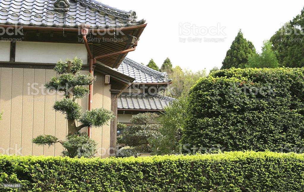 Japanische Häuser Stockfoto und mehr Bilder von Asiatisch iStock