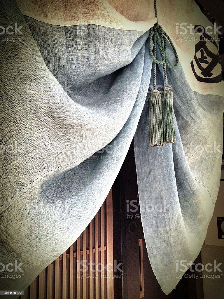 https www istockphoto com photo japanese noren curtain hangings gm482615177 37158010