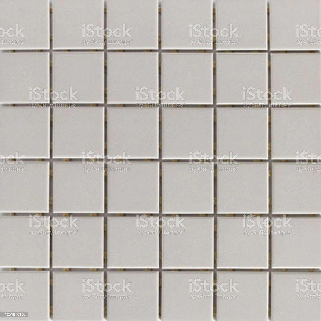 https www istockphoto com photo light grey porcelain mosaic tile texture gm1251976183 365452119