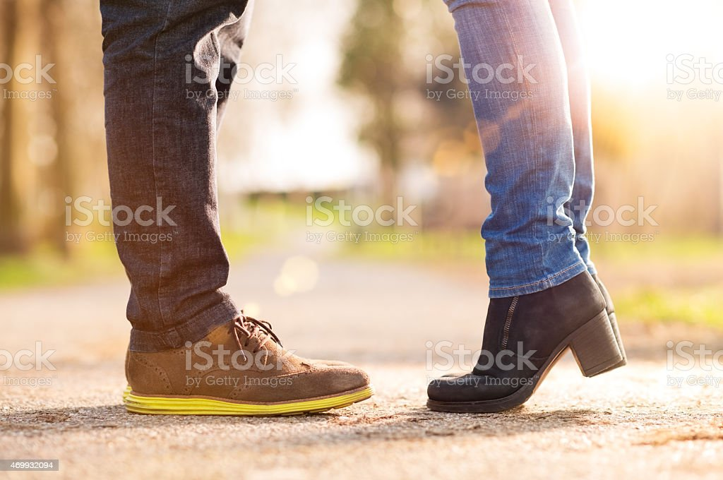 Kissing Foot Pictures, Images and Stock Photos - iStock