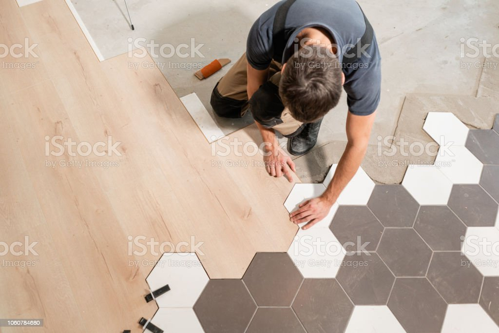 24 393 flooring installation stock photos pictures royalty free images