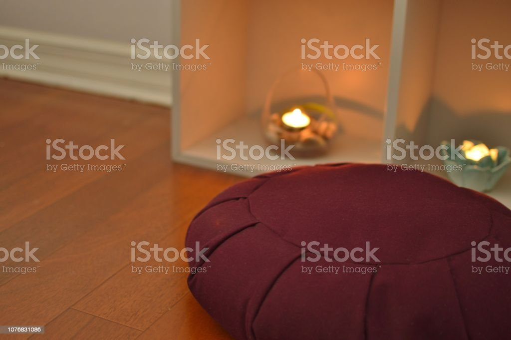 1 051 meditation cushion stock photos pictures royalty free images istock