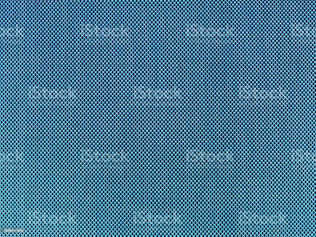 https www istockphoto com fr photo m c3 a9tal bleu cercle grille fil c3 a9cran net texture pour le fond gm856641894 141146975