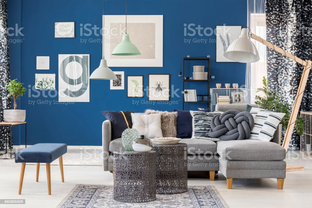 https www istockphoto com photo metal tables in living room gm892855306 247060441