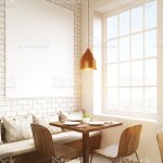 Modern Cafe Interior Stock Photo Download Image Now Istock
