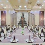 Modern Hotel Restaurant Interior Stock Photo Download Image Now Istock