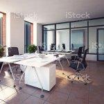 Modernes Buro Stockfoto Und Mehr Bilder Von Arbeiten Istock